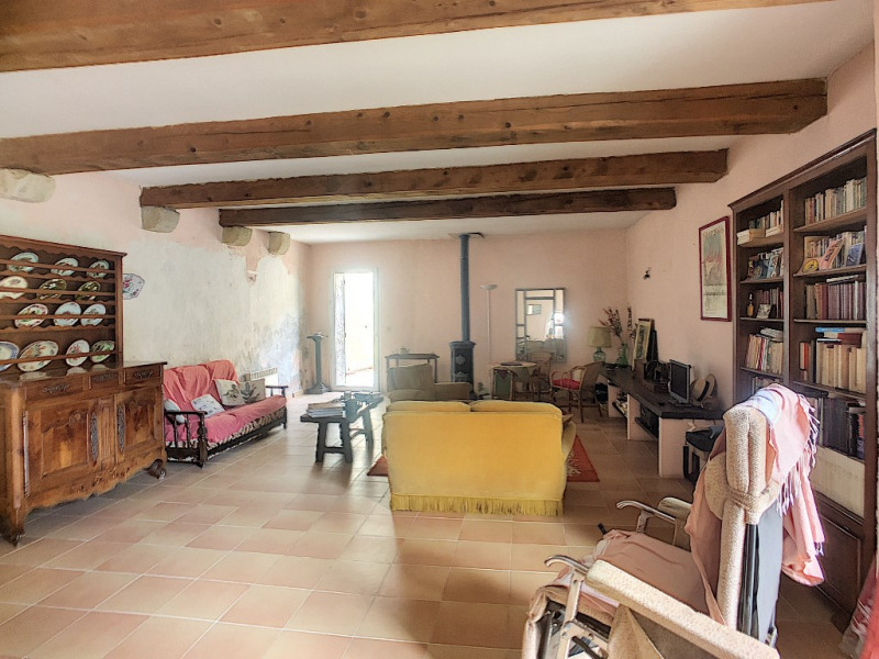 Vendita casa Saint genies de comolas 195000€ - Fotografia 4