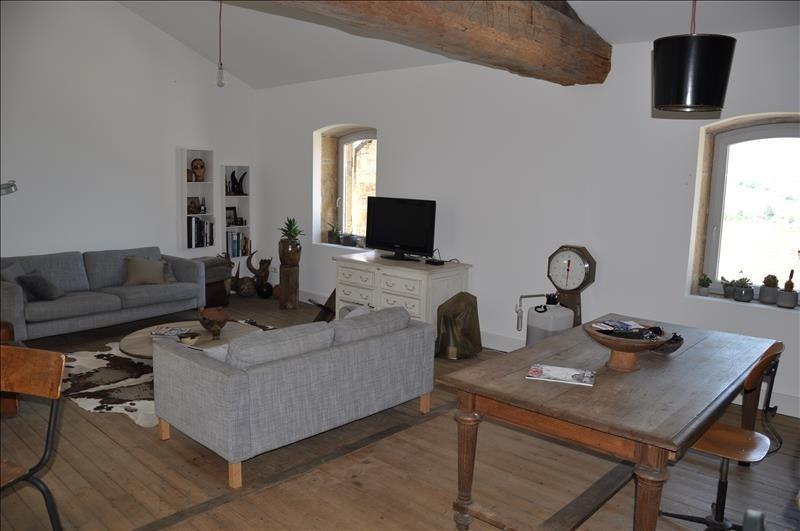 Vente maison / villa Ville sur jarnioux 280000€ - Photo 8