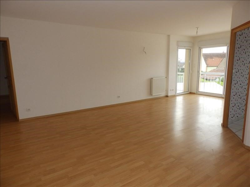 Location appartement Yzeure 725€ CC - Photo 1