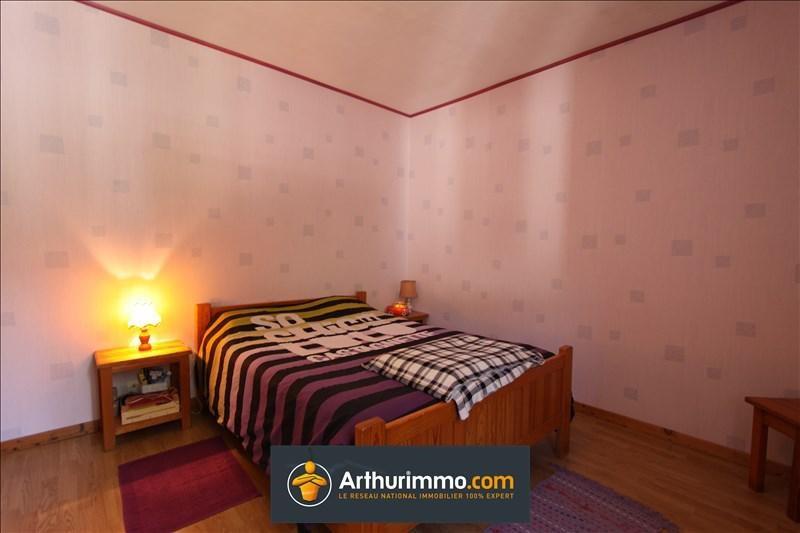 Sale house / villa St benoit 139000€ - Picture 5