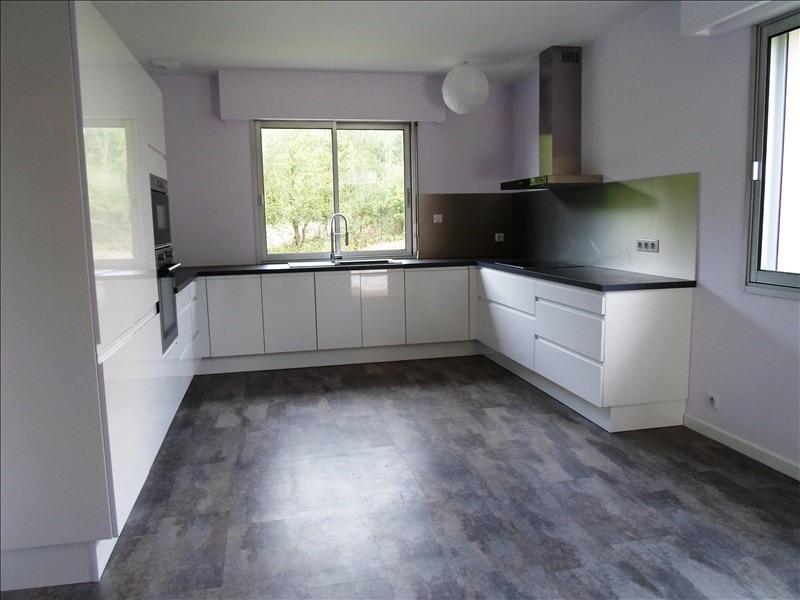 Vente maison / villa Orvault 450000€ - Photo 3