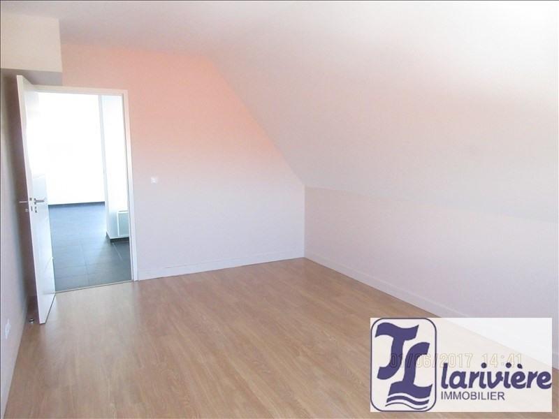 Sale apartment Ambleteuse 262000€ - Picture 9