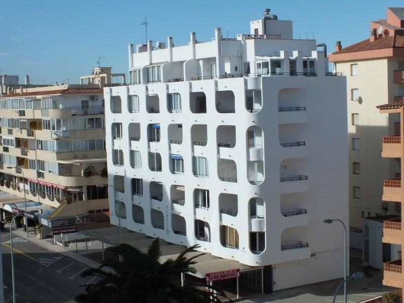 Location vacances appartement Roses santa-margarita 200€ - Photo 1