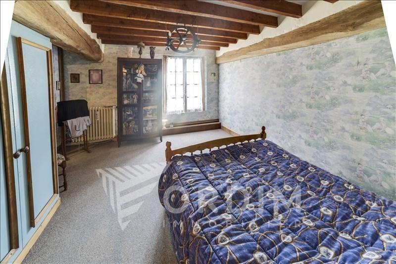 Sale house / villa St sauveur en puisaye 162000€ - Picture 9