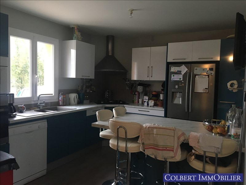 Vente maison / villa Ouanne 189 000€ - Photo 3