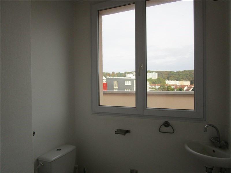 Sale apartment Versailles 355000€ - Picture 8