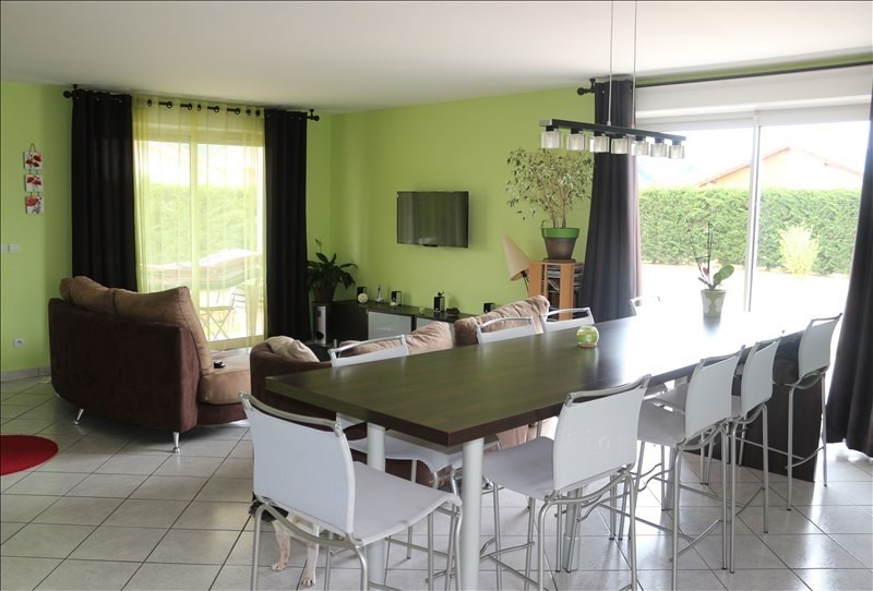 Vente maison / villa St marcellin 238 000€ - Photo 3
