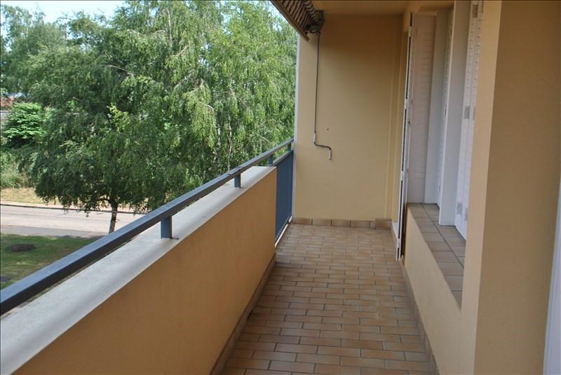 Affitto appartamento Roanne 450€ CC - Fotografia 1