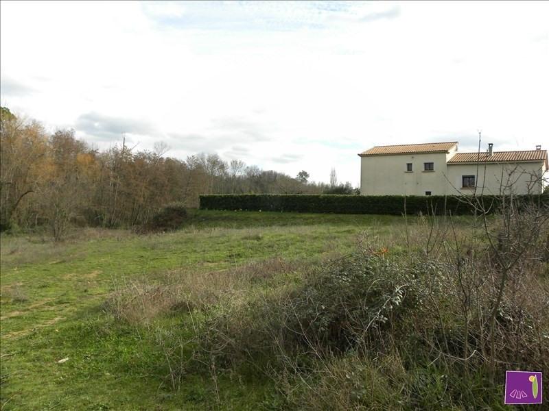 Vente terrain St marcel de careiret 60500€ - Photo 3