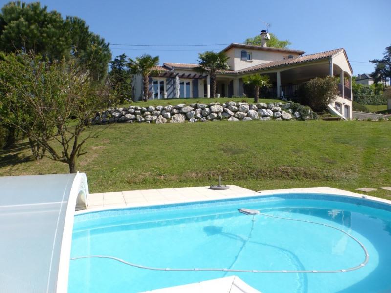 Vente maison / villa Vienne 339000€ - Photo 10
