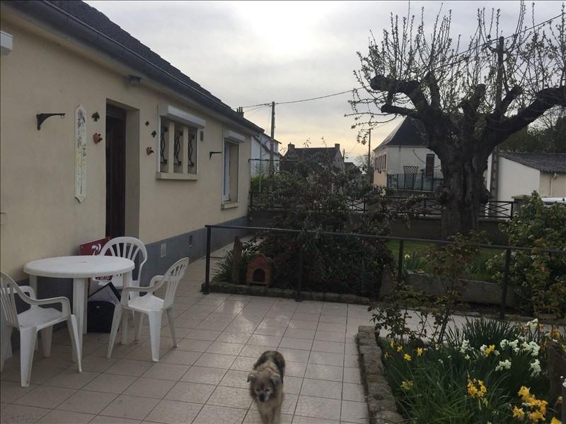 Vente maison / villa St jean d asse 157500€ - Photo 2