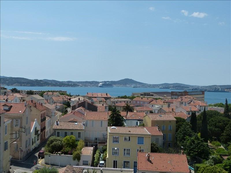 Vente de prestige appartement Toulon 765000€ - Photo 1