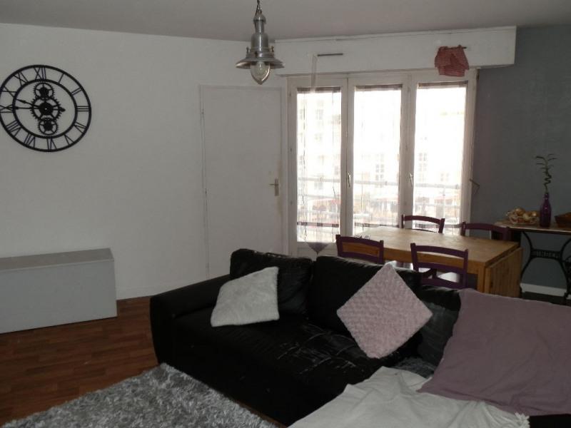 Vente appartement Montigny le bretonneux 220000€ - Photo 2