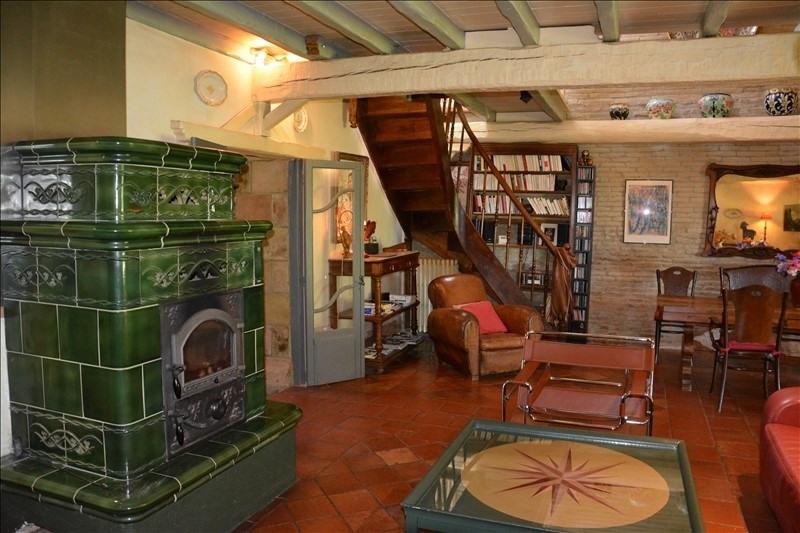 Vente maison / villa Quint-fonsegrives secteur 695000€ - Photo 7