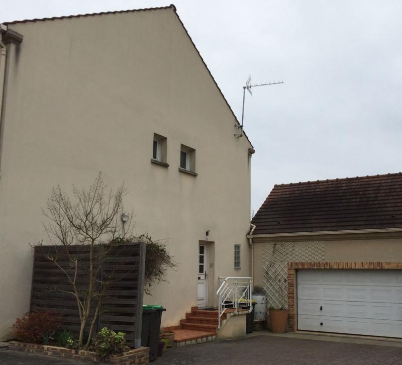 Vente maison / villa Saint-michel-sur-orge 295000€ - Photo 1