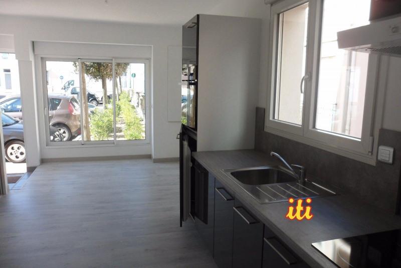 Vente appartement Les sables d olonne 163000€ - Photo 1