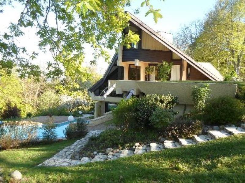 Vente de prestige maison / villa Jurancon 875000€ - Photo 1