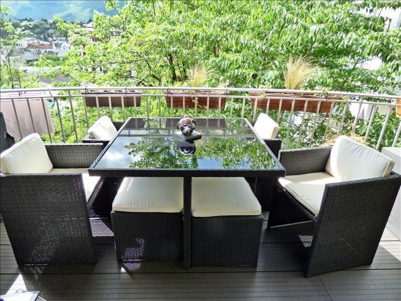 Immobile residenziali di prestigio appartamento Aix les bains 585000€ - Fotografia 1