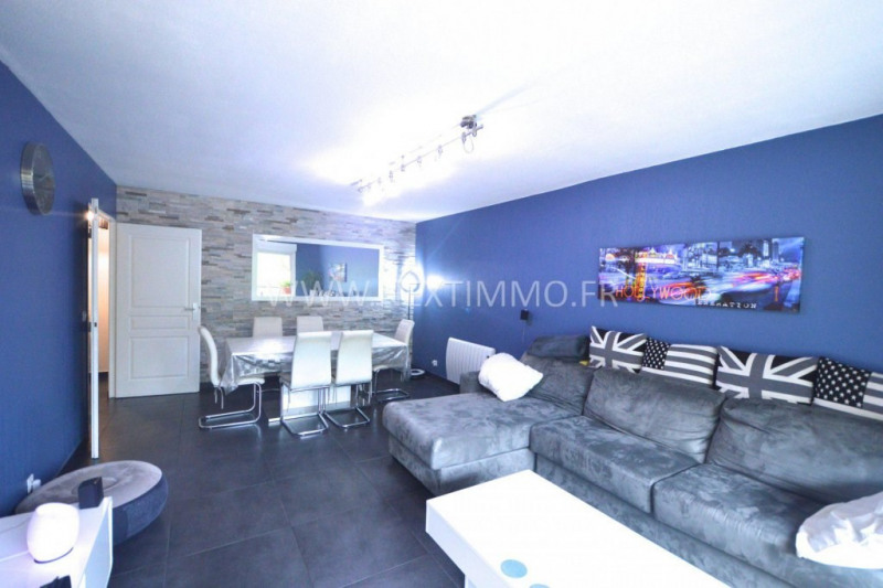 Vente appartement Menton 445 000€ - Photo 4