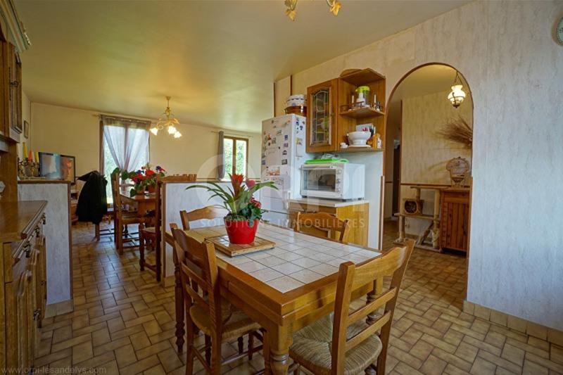 Sale house / villa Les thilliers-en-vexin 159000€ - Picture 7