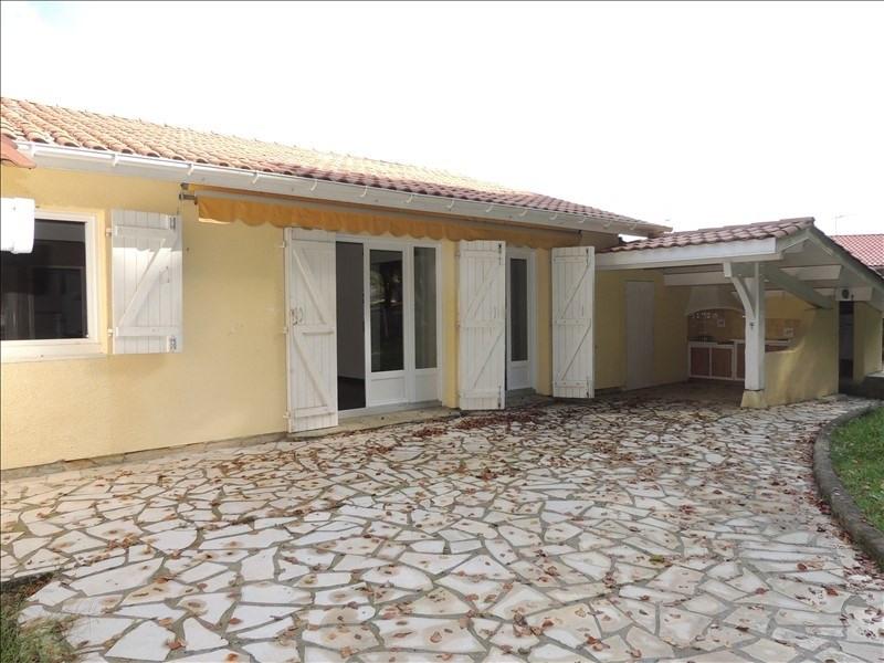 Vente maison / villa Tarnos 345000€ - Photo 7