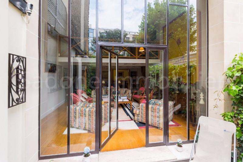 Appartement 161m² Charles Laffitte Neuilly sur Seine 92200 -