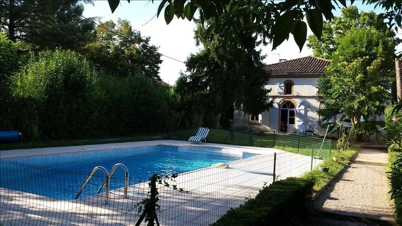 Sale house / villa Dieupentale 460000€ - Picture 1