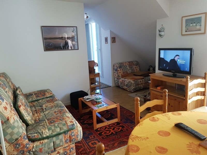 Vente appartement Bagneres de luchon 157500€ - Photo 2
