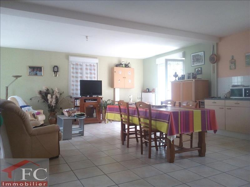 Vente maison / villa Vendome 138500€ - Photo 1