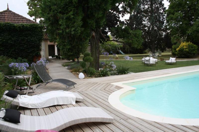 Vente de prestige maison / villa Cognac 884000€ - Photo 11