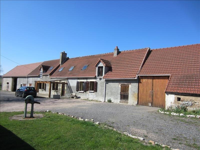Vente maison / villa Chatel de neuvre 178000€ - Photo 1