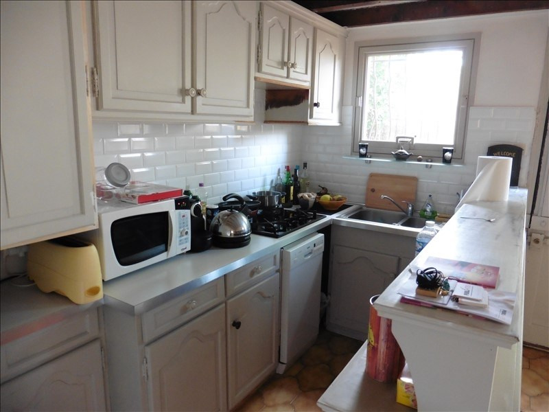 Vente maison / villa Arcueil 329000€ - Photo 2