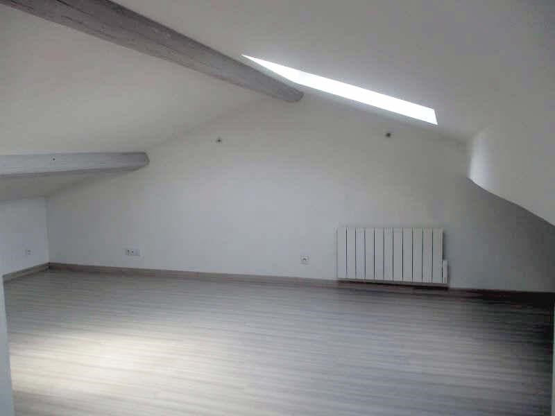 Location appartement St fons 570€ CC - Photo 4