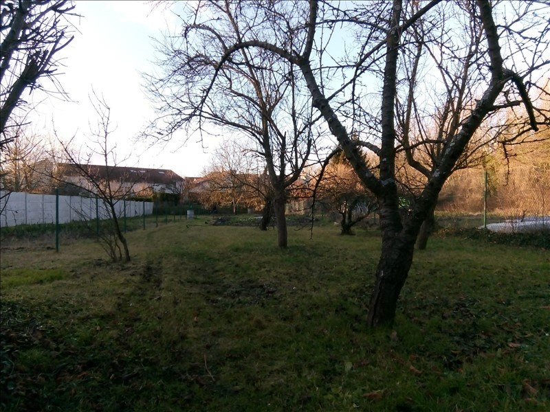 Venta  terreno Eragny 245000€ - Fotografía 3