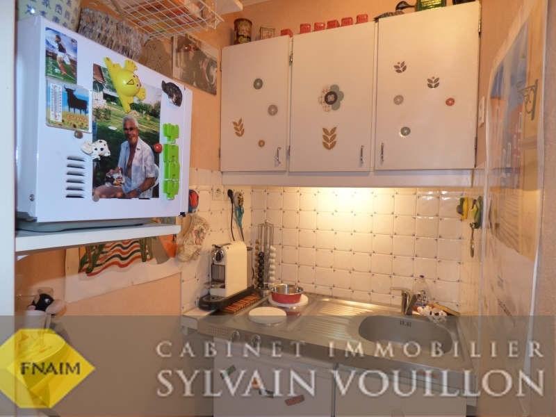 Revenda apartamento Villers sur mer 54000€ - Fotografia 2