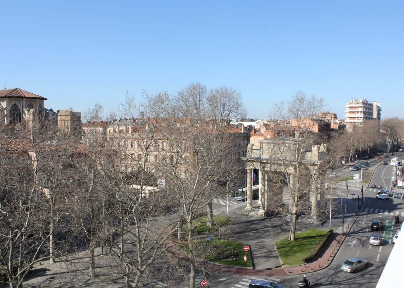 Rental apartment Toulouse 1390€ CC - Picture 1