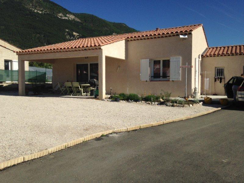 Vente maison / villa St andre les alpes 230000€ - Photo 3