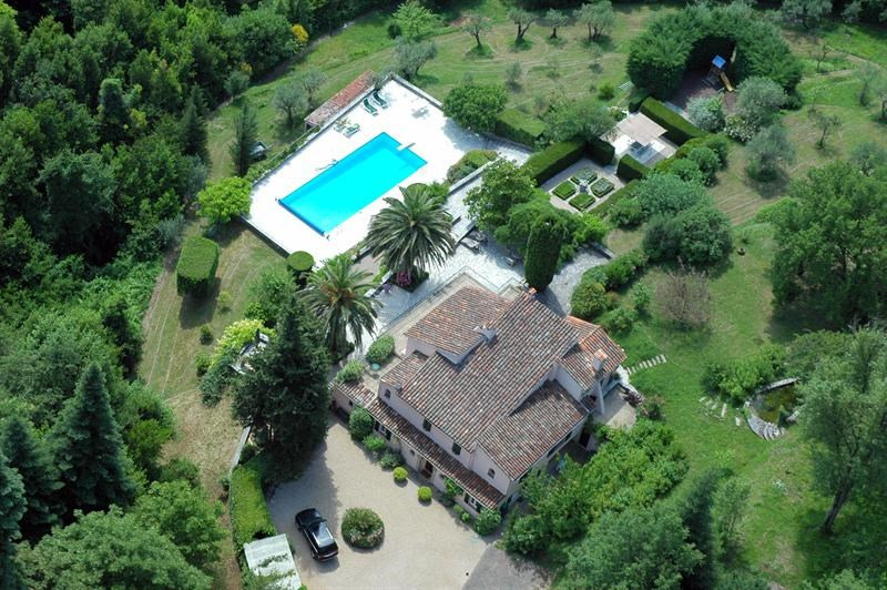 Vente de prestige maison / villa Le canton de fayence 1550000€ - Photo 25