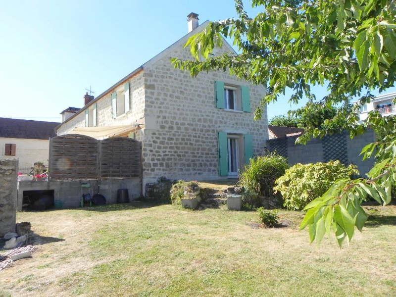 Sale house / villa Maurecourt 549000€ - Picture 2