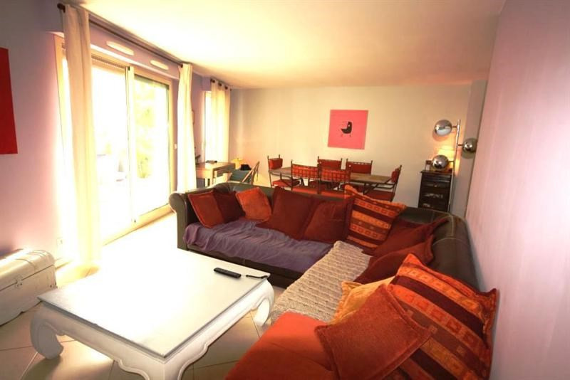 Vente appartement Juan les pins 370 000€ - Photo 6