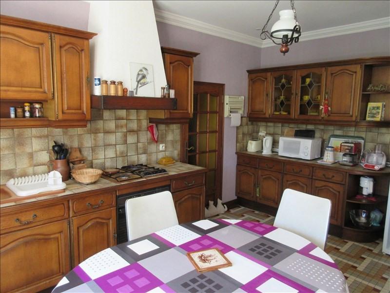 Sale house / villa Plogoff 171930€ - Picture 3