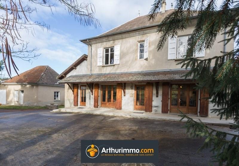 Sale house / villa Dolomieu 280000€ - Picture 1