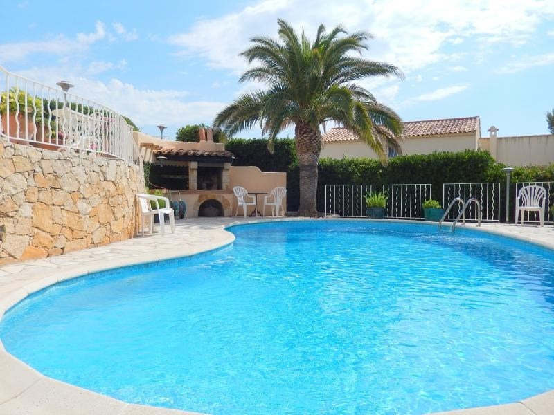 Deluxe sale house / villa St aygulf 795000€ - Picture 2