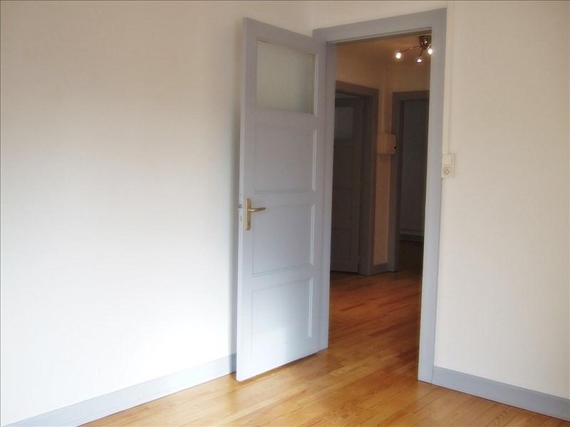Rental apartment Raon l etape 500€ CC - Picture 4