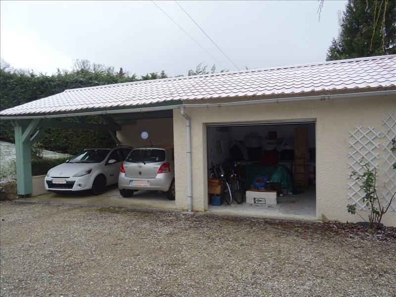 Vente maison / villa St jean de bournay 270000€ - Photo 8