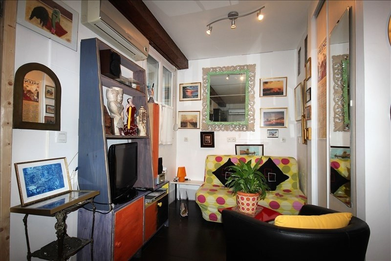 Vente appartement Collioure 163 000€ - Photo 1