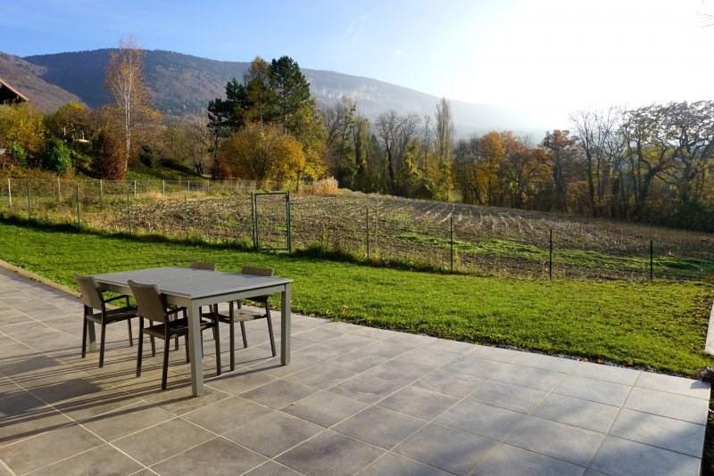 Vente de prestige maison / villa Collonges sous saleve 669000€ - Photo 2