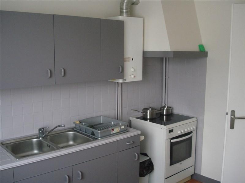 Sale apartment Nantes 164000€ - Picture 5