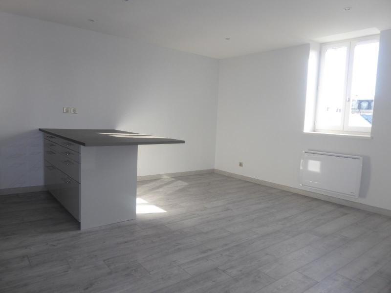 Location appartement Dijon 650€cc - Photo 3