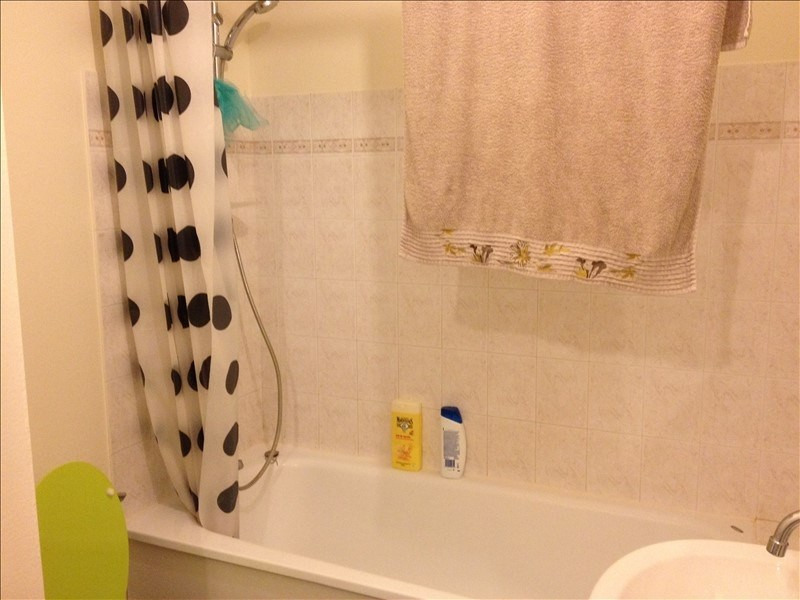 Rental apartment Combs la ville 525€ CC - Picture 3